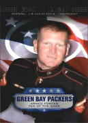 2008 Topps Armed Forces Fans Of The Game Fb - You Pick - Buy 10+ Cards Free Ship