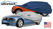 Covercraft Ultraand039tectandreg All-weather Car Cover 2015-2018 Ford Mustang Convertible