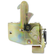 58-59 Chevy And Gmc Truck Hood Safety Catch Latch Support Lock Release Mechanism