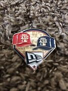 2014 Baseball All Star Game Fanfest And Limited Editon Pins
