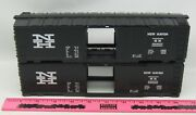 Lionel Shell 2 6464 425 New Haven Boxcar Shell