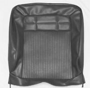 1962 Chevrolet Impala And Ss Front And Rear Seat Covers - Pui