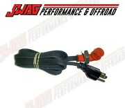 95-16 Ford Powerstroke Diesel Block Heater Element Cord For 6.0 6.4 6.7 And 7.3