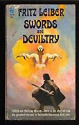 Complete Set Series Lot Of 7 Fafhrd And The Gray Mouser Books Fritz Leiber Swords