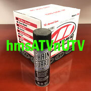 Maxima Racing Oils Synthetic Chain Guard Lube - 12 Pack Case - 77920