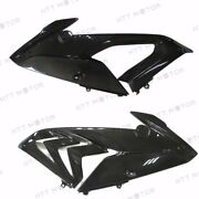 For 2015-2017 Bmw S1000rr Side Panel Infill Cover Fairing Real Carbon Fiber