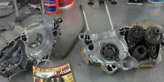 Honda Crf 450r Engine Rebuild With Oem Parts