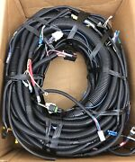 New Genuine Oem Mercury Marine 8m3002477 Wiring Harness Cable Assembly