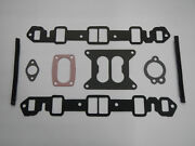 1964 300 Buick Intake Manifold Gaskets Complete 64 Only Aluminum Intake Manifold