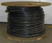 New Copper Wire 6 Awg 3 Cond. W/ground 11127mo