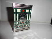 S.t Dupont Medici Limited Edition Table Clock