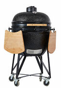 Ynni Kamado 25 Bespoke Oven Bbq Grill Egg With Stand Choice Of Colours Tq0025bs