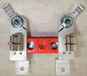 Milbank Line Side Meter Socket Kit Block 125 Amp With Bypass Tabs Ships Today