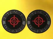 Morale Patch Help From Above Is A Sniper On The Roof Patches Christmas Gift 709