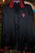 Grateful Dead Nrps And The Blues Brothers 1978-12-31 Closing Of Winterland Jacket
