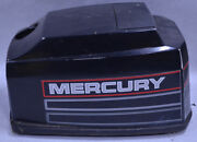 Mercury Outboard Cowling 1994 60hp 813010a8 D05-3f
