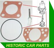 Jet Assy And Gaskets For Hif44 Su Carb For Morris Ital 2.0 Litre 2000 1980 Onwards