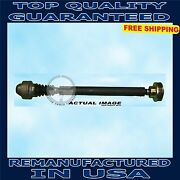 Ford-f-150expedition Front Drive Shaft