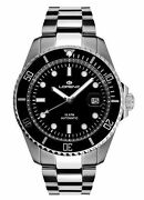 Menand039s Watch Lorenz Automatic Steel Price List 026959aa