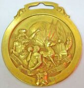 1889 -1914 Gold Great Britain 22.43 Gram Liverpool And London Globe Insurance Fob