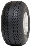 Gtx Pro 18x8.50-8 Golf Cart Tires - Dot Approved And Turf Safe