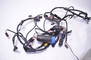 Evinrude Outboard 2003 115hp Engine Harness 586716 B16-4