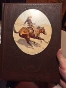 The Old West Time Life Books The Cowboys