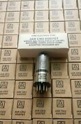 1 Nos / New National Union Jan 6sg7 Gt 6sg7 Vacuum Tube From Sealed Case