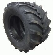One 31x15.50-15 Lrd Bkt Tr315 Lug Large Tractor Mower Trencher Tire New