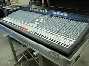 Allen And Heath Ml3000 40 Channel Console Tour Pack Good Working Order