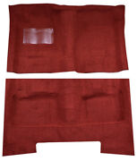 1963-1973 Chrysler Newport Carpet Replacement - Loop - Complete | Fits 4dr