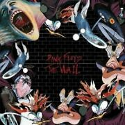 Pink Floyd The Wall Immersion Box 6 Cd+dvd New+