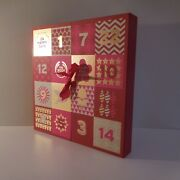 N1994 Calendrier The Body Shop 24 Happy Days Deluxe Advent Calendar 2016 Uk