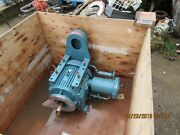 Tb Woods Hydrostatic V505-0052 Speed Variator New In Crate
