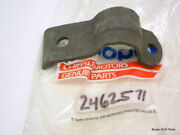 Nos Mopar 1965-73 Plymouth Chry Dodge Retainer Sway Eliminator Cushion 2462571