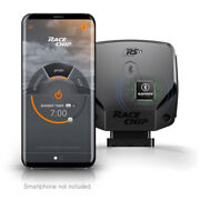 Racechip Rs App Tuning Mercedes Benz E 220 Cdi 125 Hp/92 Kw W/s210 1995-2003