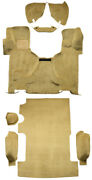 1996-2005 Chevy Astro Carpet -cutpile |ext, With Engine Cover Complete