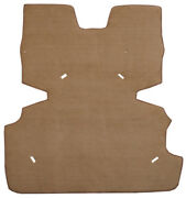 1977 Fits Nissan 280z Carpet | Rear Cargo Area W/o Wheel Wells And Shock Covers