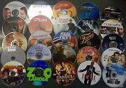 Wholesale Lot Of 1000 Dvd Movie Lot Assorted Dvds Movies Bulk Mixed Used Movies