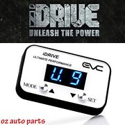 Opel / Vauxhall Vectra Lhd 2000-on Idrive Throttle Controller Wind Booster