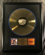 The Beatles Anthology 3 Lp Gold Non Riaa Record Award Apple Capitol Records