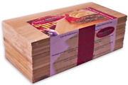 Cedar Grilling Planks Bbq Barbecue Fish Salmon Gourmet Cooking Serving Boards 12