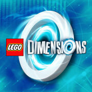 Lego Dimensions Minifigure Character Figures Vehicle Tag Base Complete Your Set