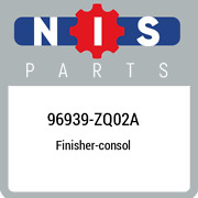 96939-zq02a Nissan Finisher-consol 96939zq02a New Genuine Oem Part