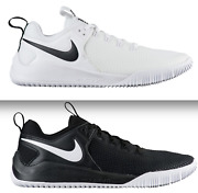 New Nike Zoom Hyperace 2 Volleyball Women Shoes Sneakers Black And White All Sizes