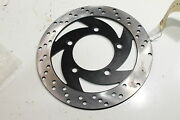 Disc Front Brake Right Xpeed Ms3 250cc Hyosung Scooter 59221hp7600