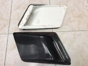 Used 1980 1981 Camaro Z28 Gm Fender Vents Grilles Grill Extractor Vents