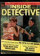 Inside Detective-1964-march-convicts Last Kiss Cover G