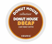 Donut House Donut Decaf Coffee 24 To 192 Count Keurig K Cups Pick Any Size