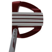 Bionik 701 Red Golf Putter Right Handed Mallet Style 37 Big And Tall Menand039s